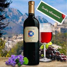 Der junge und elegante Wein harmoniert bestens mit Braten und Wildgerichten. Hier klicken: http://blogde.rohinie.com/2013/01/rotwein/ #Italien #Abruzzen #Pescara #Braten #Wildgerichte #Rotwein