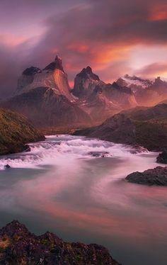 Torres del Paine National Park ♥ Seguici su www.reflex-mania.com/blog