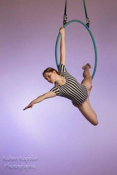 #circus #lyra #stripes #hoop #hulahoop    Model: Brittany Loren https://m.facebook.com/profile.php?id=386729151503319  Photographer: Ruben Kappler