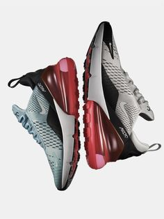 separation shoes f37d6 3b92f Nike Air Max 270 Nike Schuhe, Nike Air Max, Schuhe Turnschuhe, Sneakers Mode