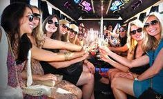 5 Awesome Hens Night Party and Bridal Shower Ideas!!!