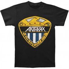 Eagle Shield Logo (Import) - Most T-Shirts Are Cotton, Preshrunk And Machine Washable. Shield Logo, Juventus Logo, Large Black, Team Logo, All In One, Eagle, Metalhead, Logos, Sports