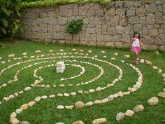 Labirinto 5 circ - Arte Bernardo.  http://labirintobr.wordpress.com/