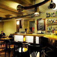 Proč navštívit kavárnu Standard? Protože zde naleznete studentskou kavárnu s levnou kávou a mají také skvělé quiche. Více na https://www.storyous.com/cz/mista/podnik/praha-standard-cafe/