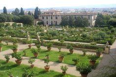 Tuscan Culture   Il Giardino
