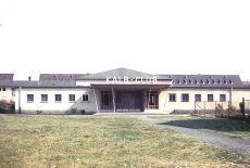 Nuremberg (Furth) Military Community: Kalb Club in 1961 by Harry Ross