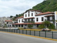 Casa Guipuzcoana es patrimonio histórico en la Guaira
