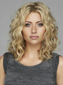Loose Perms For Medium Hair Hairstyles For Shoulder Length Permed Hair Hair Styles And . Curly Hair Styles, Short Curly Hair, Medium Hair Styles, Natural Hair Styles, Hair Medium, Curly Medium Length Hair, Thin Hair, Curly Bangs, Perms For Short Hair