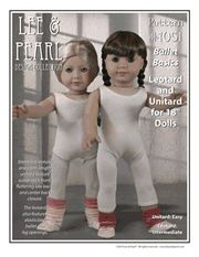 Welcome to Lee & Pearl™ Free pattern Doll Sewing Patterns, Sewing Dolls, Ag Dolls, Doll Clothes Patterns, Girl Dolls, American Doll Clothes, Ag Doll Clothes, Stitch Doll, American Girl Diy