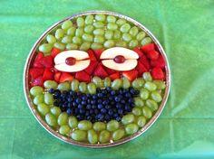 Image result for teenage mutant ninja turtles fruits and vegetables