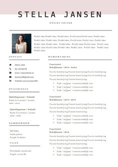 Cv Template, Templates, Word Cv, Curriculum, Layout, Resume, Stencils, Page Layout, Teaching Plan