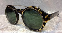 Titano. A pic by Ottica Barra. #Leggenda #Epos #clipon #glasses