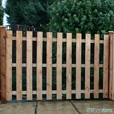 The 223 Best Garden Fences And Security Gates Images On Pinterest