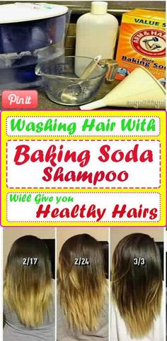 Baking soda uses for beauty purposes, cleaning purposes and smooth hairs. However, this baking soda is available in every home in this world. This baking soda is very cheap and easy access in the market which cost only a dollar or less than that. Baking Soda And Honey, Baking Soda For Hair, Baking Soda Water, Baking Soda Uses, Baking Soda Dry Shampoo, Baking Soda For Dandruff, Honey Shampoo, Shampoo For Curly Hair, Natural Shampoo