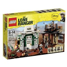 LEGO The Lone Ranger Colby City Showdown (79109) LEGO,http://www.amazon.com/dp/B00ATX7JP2/ref=cm_sw_r_pi_dp_.JDftb0BXJYMAFJS