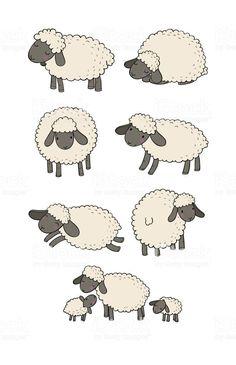 Vector illustration #rareanimals #animalsandpets