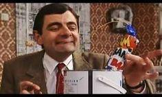 Clásico De La Comedia: Mr. Bean Tiene Una Cita | Divertidos - Todo-Mail