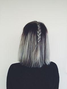Silver Hair Lovers