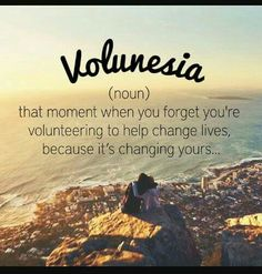 Quotes About Volunteering Unique Γσσ ❤ Γσσ …  Communit…