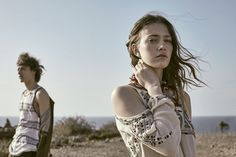 Pull&Bear's selected outfits for the SS2016 music festival season. More at www.pullandbear.com