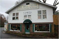 The Well House Deli, Dillsboro, North Carolina
