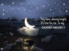 Sending you a beautiful good night wish to brighten your night and sweeten your dreams. Free online Starry Night For You ecards on Everyday Cards Good Night Greetings, Good Night Wishes, Good Night Sweet Dreams, 123 Greetings, Good Morning Prayer, Morning Prayers, Good Night Gif, Good Night Quotes, Ego Vs Soul