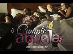 El cumple de la abuela | Pelicula completa - Español latino | HD