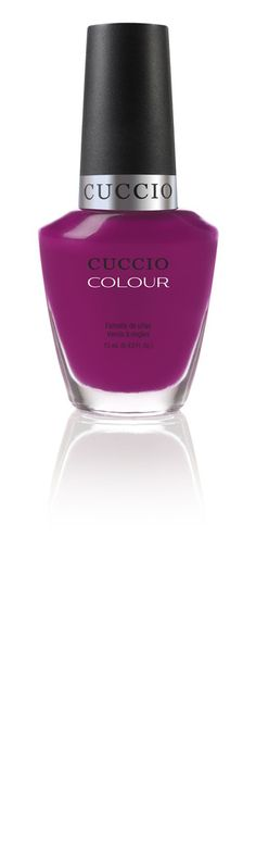 Eye Candy In Miami - Cuccio Colour Nail Polish 13ml