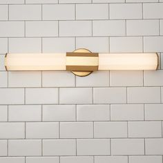 Contemporary Hexagon Vanity Light - Small - Shades of Light
