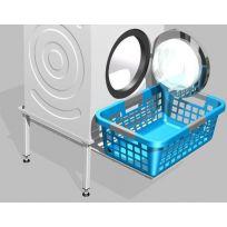 Socle Machine A Laver Supports Pour Machines A Laver En 2020 Machine A Laver Seche Linge Lave Linge