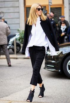 10 Style Tricks That Will Bring Out the Next-Level You via @WhoWhatWear