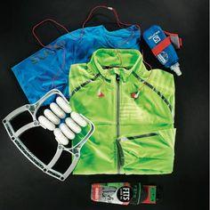 7 Road Running Essentials for 2013