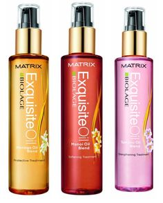 #3 Things We Love: Matrix Biolage Exquisite Oil | The Daily Affair | Lifestyle Guide - Fashion, Beauty, Travel & Real Life