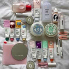 ༉‧₊˚✧ - Care - Skin care , beauty ideas and skin care tips Lip Care, Body Care, Beauty Care, Beauty Skin, Milky Jelly Cleanser, Face Skin Care, Aesthetic Makeup, Aesthetic Fashion, Tips Belleza