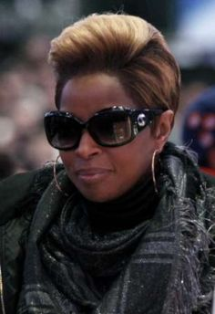Exclusive: Mary J. Blige On Early Relationship With God, Finding Strength in Music