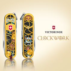 My entry for victorinox swiss knife contest