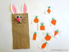 Educational Coloring Pages For Kindergarten : Feeding the bunny rabbits fresh carrots country living coloring