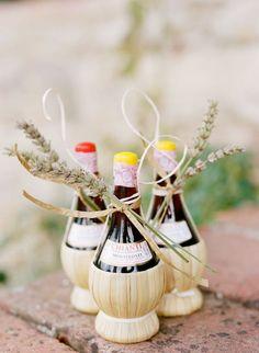 15 idee per bomboniere enogastronomiche | Wedding Wonderland