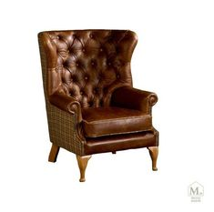 Harrier Wing Chair  #Meyerandmarsh