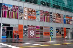 Missoni for Target (Pop-Up Store in Manhattan)