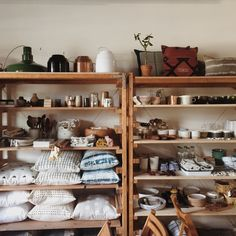 "Well made, hand made home wares & off through using code ""on the move"" Best Interior, Kitchen Interior, Kitchen Decor, Interior Design, Kitchen Storage, Interior Ideas, Hippie Apartment, Room Of One's Own, Home Renovation"
