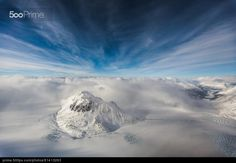 Mt. Steacie, Canada.