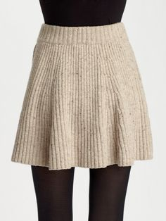 Knitted Skirts twirly knit skirt EAULUVX - Fashioncold Вязаные юбки twirly knit юбка EAULUVX-Fashioncold History of Knitting Yarn rotating, weaving and stitching jobs such as . Crochet Skirts, Knit Skirt, Crochet Clothes, Knit Crochet, Sweater Skirt, Knitting Patterns Free, Knit Patterns, Free Knitting, Skirt Pattern Free
