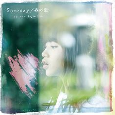 ‎Someday / Haru no Uta - EP by Sakura Fujiwara Thing 1, Cover Design, Books Online, North America, Japanese, Music, Artist, Artwork, Movie Posters