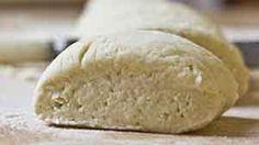 Aluat fraged pentru prajituri