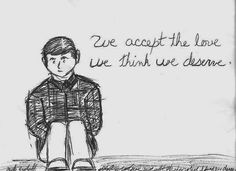 Perks of Being a Wallflower Inspiration by ~AdorkableKatie on deviantART