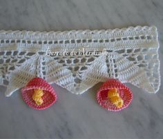 WORKSHOP OF BARRED: Croche - Barring a base with many options. . .