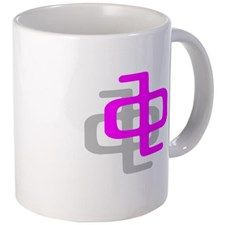 The Pilion Trust Logo Small Mug