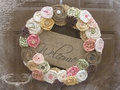 Time to Bloom by Desiree on Etsy