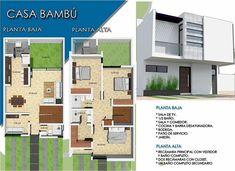 Modelo Bambú